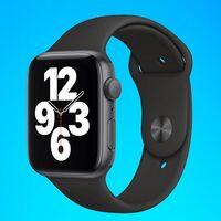 Apple Watch SE, el reloj asequible de Apple, más barato en Amazon y MediaMarkt por 279 euros
