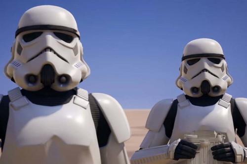 Fortnite Star Wars: cómo completar todas las misiones y desafíos