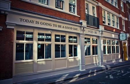 Los 10 imprescindibles de Londres para quienes odian la turistada