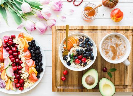 recetas desayunos sanos para adelgazar