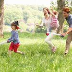 Tener hijos podría aumentar la esperanza de vida hasta dos años