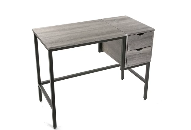 Mesa escritorio Square gris