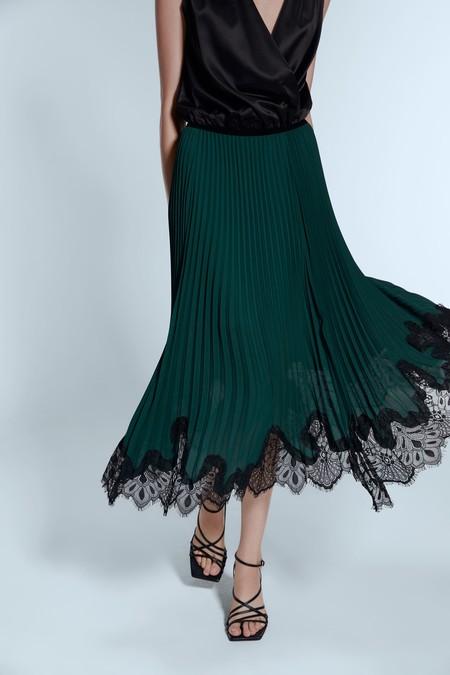 Faldas Otono Zara 07