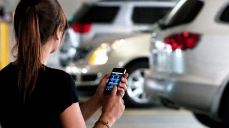 Comprar tu coche desde una App, nada lejano a la realidad y es un éxito... por ahora