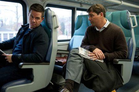 Wahlberg y Kyle Chandler