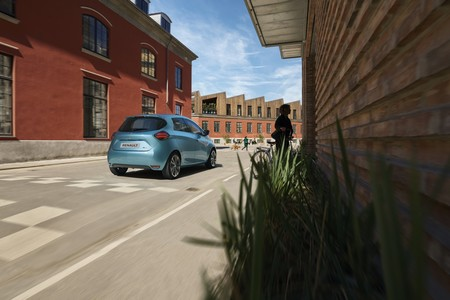 Renault Zoe 2019 140