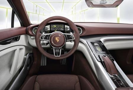 Porsche Panamera Sport Turismo 03