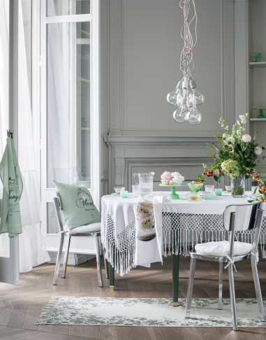 Colección de primavera 2015 de H&M Home