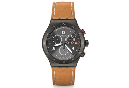 Reloj Swatch Jeremy Jones 4