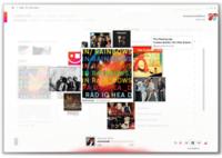 Software Zune 3.0, Microsoft se sube al carro de las recomendaciones de música