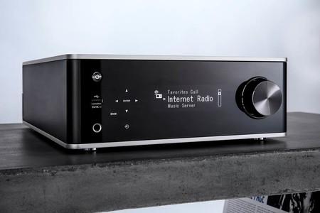 Denon presenta su nuevo amplificador estéreo PMA-150H, un modelo para audiófilos que llega con el streaming por bandera