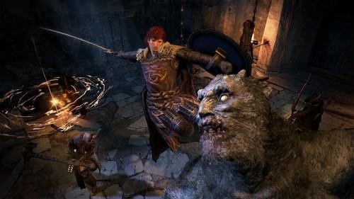 Lanzamientos de la semana: grandes RPG que reciben una segunda oportunidad