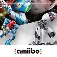 Los amiibos de Metroid Dread se retrasan en Europa por problemas de distribución y llegarán en noviembre
