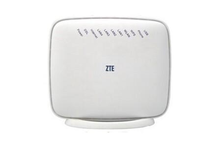 Router Yoigo Masmovil Pepephone Zte H267n