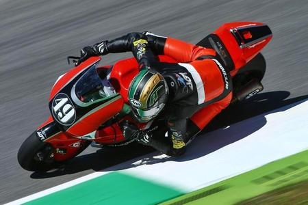 Axel Pons ya tiene asiento para el año que viene en Moto2, con el equipo RW Racing GP