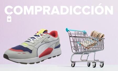 Chollos en tallas sueltas de zapatillas Puma, Nike, Reebok o Adidas en Amazon