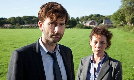 'Broadchurch' tendrá segunda temporada