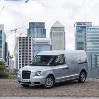 La furgoneta eléctrica de autonomía extendida de LCEV promete hasta 600 km de autonomía gracias al 3 cilindros del Volvo XC40