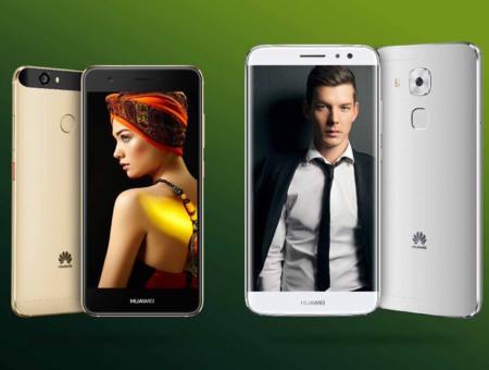 Nova y Nova Plus, el metal es el protagonista en los nuevos smartphones de Huawei