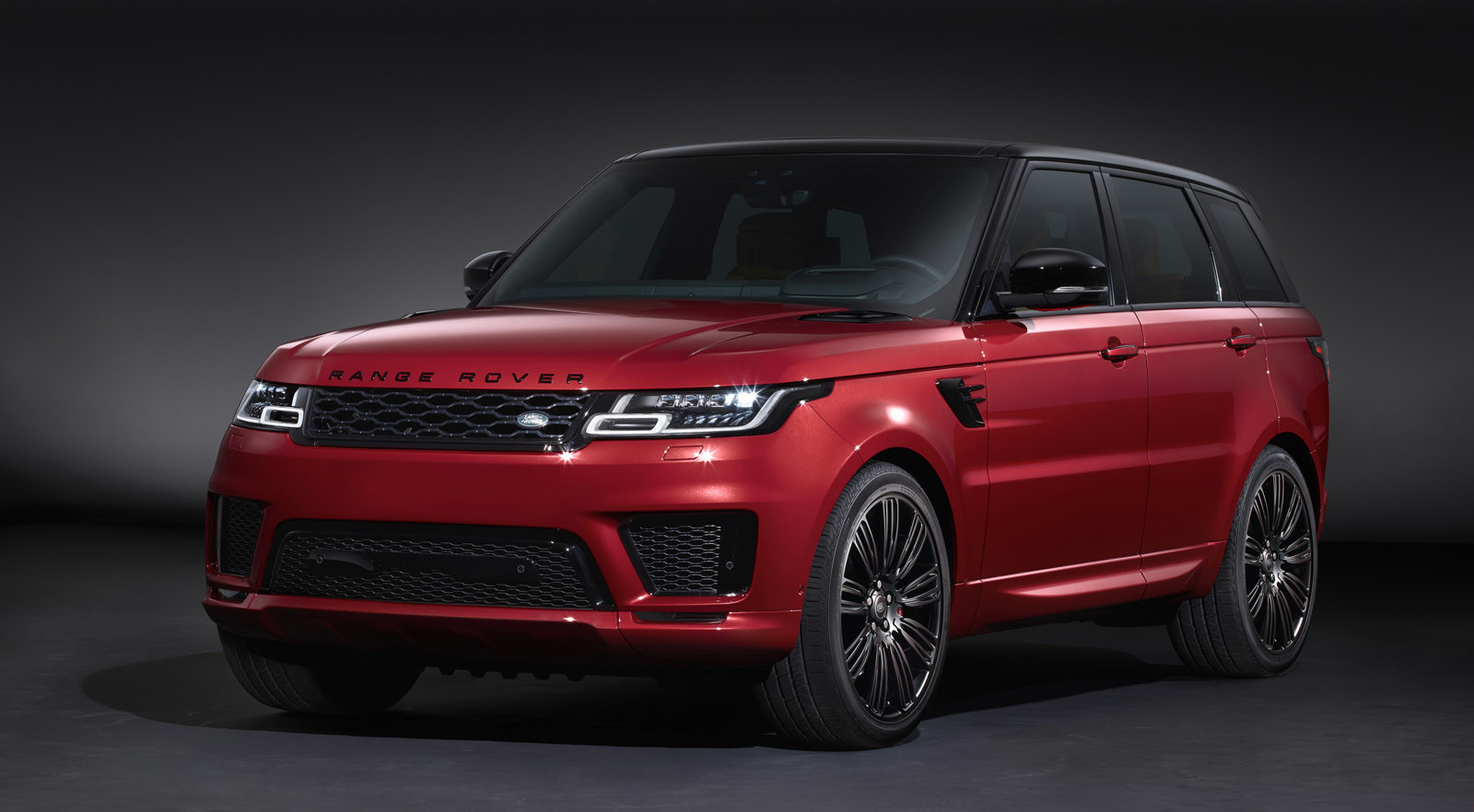 Foto de Range Rover Sport 2018 (32/34)