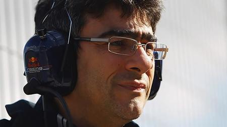 Peter Prodomou comienza su trabajo en McLaren