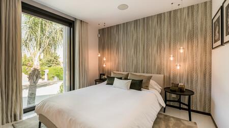 Villa Casablanca Dormitorio 3 1