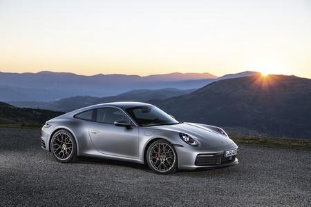 El nuevo Porsche 911 992 ya tiene precio: desde 138.105 euros para el Carrera S