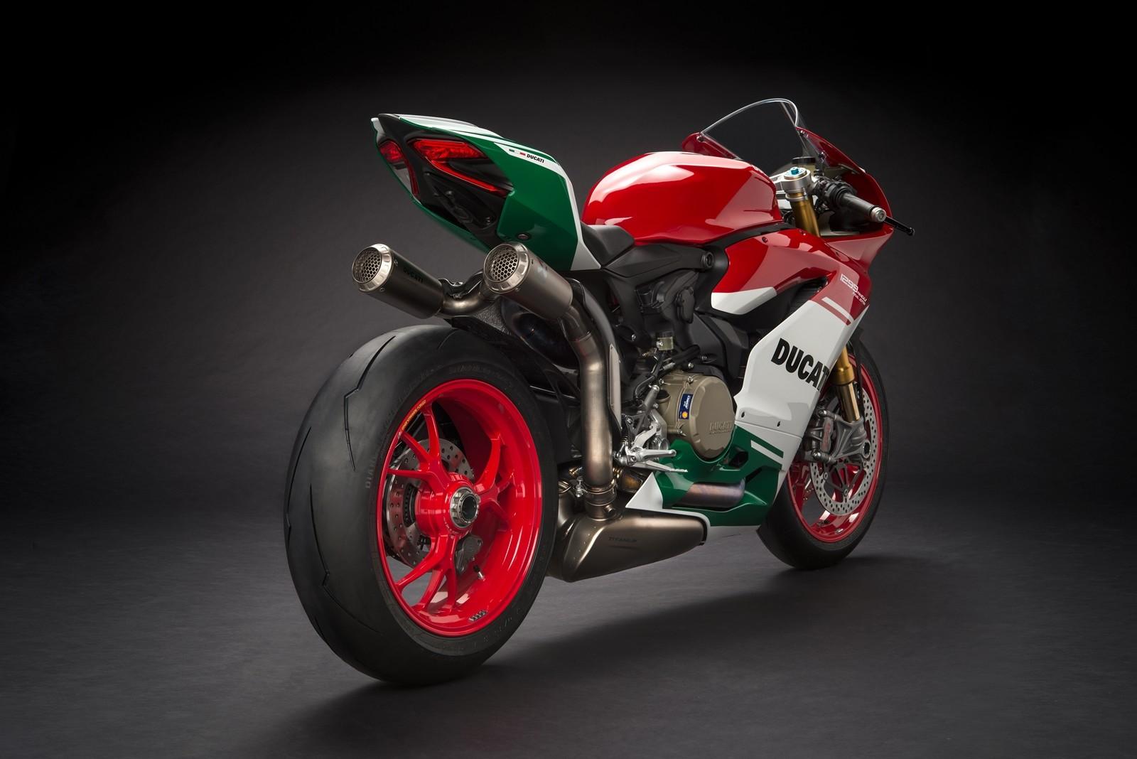 Foto de Ducati 1299 Panigale R Final Edition (52/58)