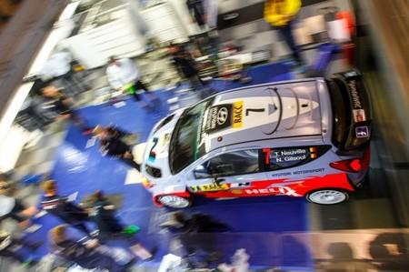 La FIA sigue con su intención de eliminar los splits en el Mundial de Rallyes