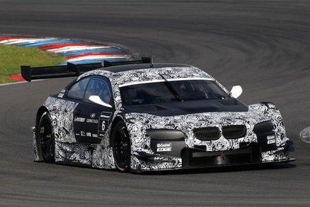 BMW probará a René Rast, Jean-Karl Vernay y Richie Stanaway