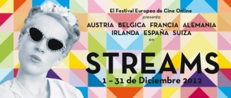 Nace Streams, el festival de cine europeo online