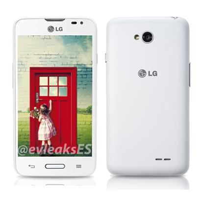 LG L65, otro integrante más de la L Series III