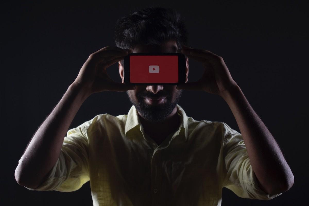 Niñas Malas Porn youtube se está convirtiendo en un paraíso para los