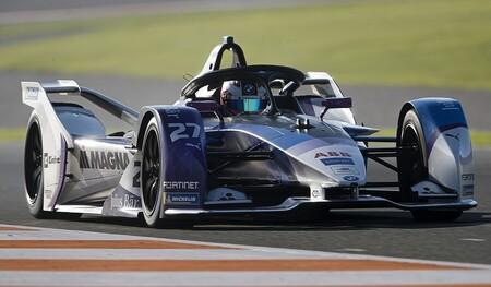 Bmw Formula E 2