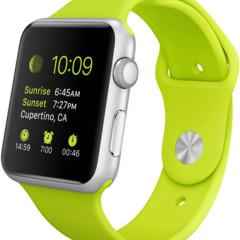 Foto 5 de 9 de la galería apple-watch-sport-1 en Applesfera