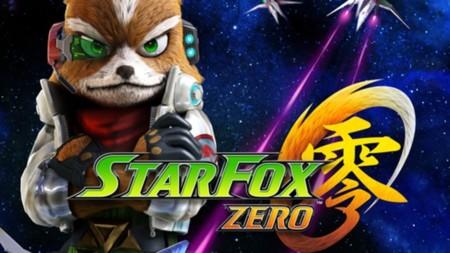 Apunta esta fecha: Star Fox Zero llegará a Wii U el próximo 20 de noviembre