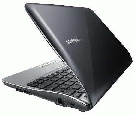 Samsung podría parar la producción de netbooks para priorizar en ultrabooks