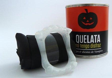 """Qué lata, una lata con accesorios de """"emergencia"""" para cada situación"""