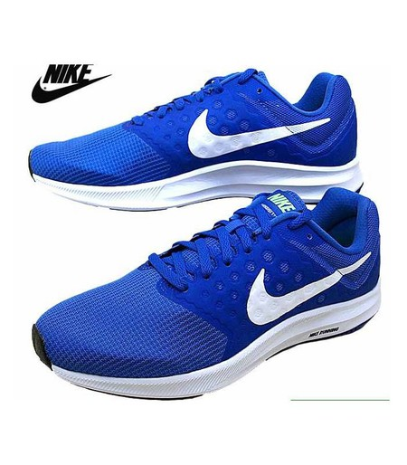 Zapatillas neutras Nike por un precio de 32,45 euros en Zalando y con envío gratis