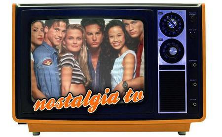 'California Dreams', Nostalgia TV
