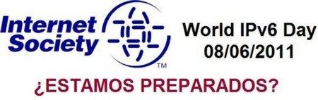 Mañana se celebra el día mundial del IPv6: Comprueba con estos sencillos tests si estás preparado