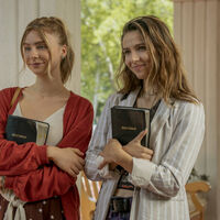 'Dos balas muy perdidas' cancelada: las cazarrecompensas adolescentes de Netflix se quedan con una única temporada