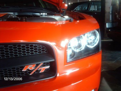2007 Dodge Charger Daytona R/T