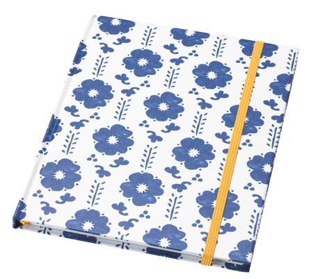 Cuadernos Azul