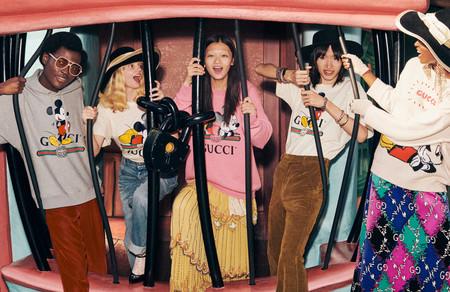 Gucci Y Disney 16