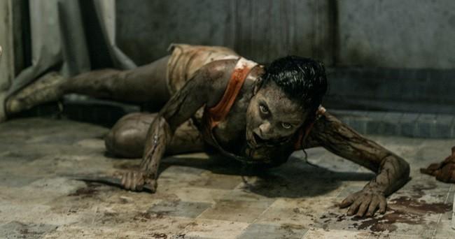 Imagen de la película 'Posesión Infernal: Evil Dead'