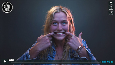 """Young"", un videoclip de The Paper Kites que te alucinará"