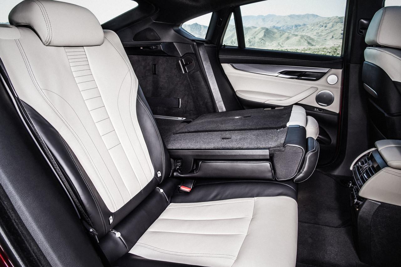 Foto de BMW X6 2014 (26/96)
