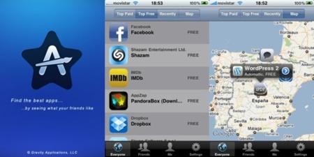 Appfinder, separa lo importante de lo superfluo en la App Store
