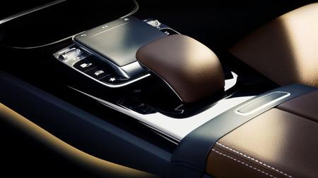 Interior Mercedes-Benz Clase A
